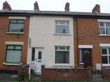 35 Rockview Street, Belfast City Centre, Belfast, Co. Antrim, BT12 6JQ - Terraced House / 2 Bedrooms, 1 Bathroom / £74,950