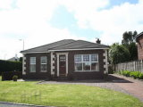 53 Hawthorn Manor, Carryduff, Co. Down, BT8 8SR - Bungalow For Sale / 3 Bedrooms / £212,500