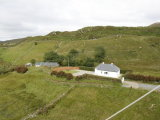 Lough Salt Cottage, Meenformal, Glen, Carrigart, Co. Donegal - House For Sale / 3 Bedrooms, 1 Bathroom / €260,000
