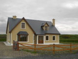 Cooraclare, Co. Clare - Detached House / 4 Bedrooms, 1 Bathroom / €325,000