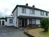 7 Flemington Park, Balbriggan, North Co. Dublin - Semi-Detached House / 3 Bedrooms, 1 Bathroom / €165,000