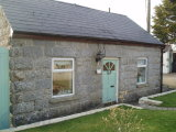 Granite House, Rathlyon, Tullow, Co. Carlow - Detached House / 3 Bedrooms, 1 Bathroom / €239,000