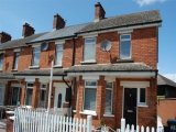 148 Holywood Road, Connswater, Belfast, Co. Down, BT4 1NY - Terraced House / 3 Bedrooms, 1 Bathroom / £112,500