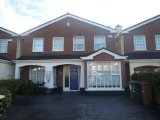 12 Hadleigh Park, Castleknock, Dublin 15, West Co. Dublin - Detached House / 4 Bedrooms, 3 Bathrooms / €550,000