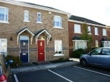 4 Mount Eustace Drive, Tyrrelstown, Dublin 15, North Co. Dublin - End of Terrace House / 2 Bedrooms, 3 Bathrooms / €150,000