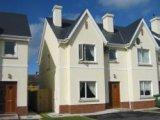 21 Orchard Heights, Charleville, Co. Cork - Semi-Detached House / 3 Bedrooms, 3 Bathrooms / €250,000