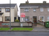 11 Wellview Crescent, Mulhuddart, Dublin 15, West Co. Dublin - End of Terrace House / 3 Bedrooms, 1 Bathroom / €99,950