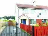 42 Brooklawns, Bessbrook, Newry, Co. Down - Semi-Detached House / 3 Bedrooms / £125,000