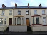25 Rosemount Avenue, Londonderry, Co. Derry - Terraced House / 5 Bedrooms, 1 Bathroom / £135,000