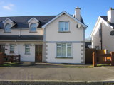 10 Woodglade, Fenagh, Carlow, Co. Carlow - Semi-Detached House / 3 Bedrooms, 3 Bathrooms / P.O.A