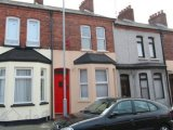 25 Pomona Avenue, Belmont, Belfast City Centre, Belfast, Co. Antrim, BT4 3AL - Terraced House / 2 Bedrooms, 1 Bathroom / £95,000
