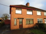 8 Knockfergus Park, Greenisland, Co. Antrim, BT38 8SN - Semi-Detached House / 3 Bedrooms / £97,950