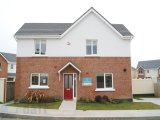 House Type T2 At Seabrook, Brook Lane, Rush, North Co. Dublin - Detached House / 4 Bedrooms, 3 Bathrooms / €295,000