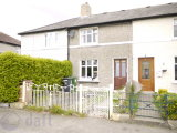 31 Holly Road, Donnycarney, Dublin 5, North Dublin City, Co. Dublin - Terraced House / 3 Bedrooms, 1 Bathroom / €164,950