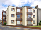 25 Vernon Court, Clontarf, Dublin 3, North Dublin City - Apartment For Sale / 2 Bedrooms / €250,000