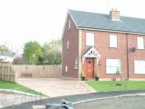 19 Grange View, Taylorstown Road, Toome, Co. Antrim, BT41 3UH - Semi-Detached House / 3 Bedrooms, 1 Bathroom / £138,950