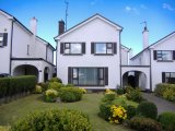 55 Townparks, Skerries, North Co. Dublin - Detached House / 4 Bedrooms, 3 Bathrooms / €475,000