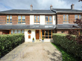 3 Kelston Drive, Foxrock, Dublin 18, South Co. Dublin - Terraced House / 3 Bedrooms, 3 Bathrooms / €485,000
