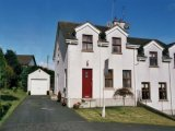 17 The Grove, Ballynahinch, Co. Down, BT24 8HR - Semi-Detached House / 3 Bedrooms, 1 Bathroom / £165,000