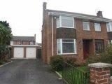 40 Morston Park, Bangor, Co. Down, BT20 3ER - Semi-Detached House / 3 Bedrooms, 1 Bathroom / £149,950