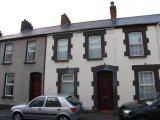 21 Lower Nassau Street, Cityside, Londonderry, Co. Derry - Terraced House / 3 Bedrooms, 1 Bathroom / P.O.A