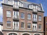 3 Baggot Rath, Pembroke Row, Dublin 2, Dublin City Centre - Apartment For Sale / 1 Bedroom, 1 Bathroom / €295,000