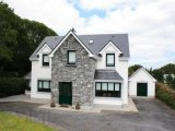 Ballyvaughan Village, Ballyvaughan, Co. Clare - Detached House / 4 Bedrooms, 3 Bathrooms / €349,000