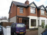 35 Galwally Avenue, Forestside, Upper, Ormeau, Belfast, Co. Down, BT8 7AJ - Semi-Detached House / 4 Bedrooms, 2 Bathrooms / £149,950