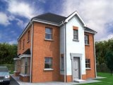 The Ashridge, Sycamore, Kernan Hill Manor, Portadown, Co. Armagh - New Development / Group of 4 Bed Detached Houses / £158,950