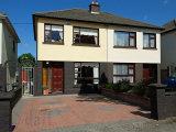 9 Glencarrig Drive, Firhouse, Dublin 24, South Dublin City - Semi-Detached House / 3 Bedrooms, 1 Bathroom / €250,000