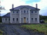 Plush, Cloverhill, Co. Cavan - Detached House / 5 Bedrooms, 3 Bathrooms / P.O.A