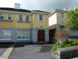 48 Sceilg Ard, Headford Road, Galway City Suburbs, Co. Galway - Semi-Detached House / 3 Bedrooms, 2 Bathrooms / €145,000