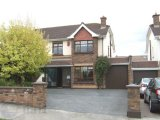 3 Westbury Drive, Lucan, West Co. Dublin - Semi-Detached House / 4 Bedrooms, 4 Bathrooms / €339,000