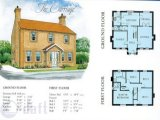 The Carriage, Site 166 Wellington Parks, Maghaberry, Co. Antrim, BT67 0QN - Detached House / 4 Bedrooms, 1 Bathroom / £190,000