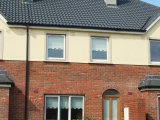 House Type D, Beverton, Donabate, North Co. Dublin - New Development / Group of 2 Bed Townhouses / €265,000