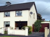Kincora Park, Lifford Road, Ennis, Co. Clare - Semi-Detached House / 4 Bedrooms, 2 Bathrooms / €155,000