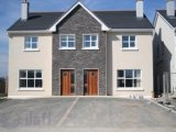 3 Bedroom Semi.........?275,000 3 Bed Terraced...., Danesfort Court, Loughrea, Co. Galway - New Development / Group of 4 Bed Semi-Detached Houses / €285,000