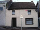 334 Blarney Street, Cork City Centre - Townhouse / 3 Bedrooms, 1 Bathroom / €125,000