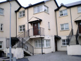 13 Clayton Court, Carlow, Co. Carlow - Apartment For Sale / 3 Bedrooms, 2 Bathrooms / €125,000