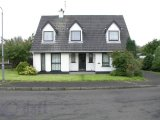 THE GABLES, Randalstown, Co. Antrim - Detached House / 4 Bedrooms, 2 Bathrooms / £200,000
