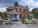 Ref 208 No 19 Ashbrook, Mallow, Co. Cork - Detached House / 5 Bedrooms, 3 Bathrooms / €365,000