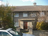 17 Herberton Drive, Rialto, Dublin 8, South Dublin City, Co. Dublin - Terraced House / 4 Bedrooms, 2 Bathrooms / €140,000