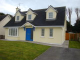 7 Arbour Mews, Glanworth, Co. Cork - Detached House / 4 Bedrooms, 1 Bathroom / €195,000