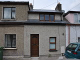 12 James Square, Tower Street, Cork City Centre, Co. Cork - Terraced House / 2 Bedrooms, 1 Bathroom / €180,000