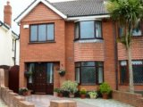 38 Delbrook Manor, Ballinteer, Dublin 16, South Dublin City, Co. Dublin - Semi-Detached House / 4 Bedrooms, 2 Bathrooms / €450,000