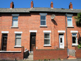 31 Ainsworth Street, Shankill, Belfast, Co. Antrim - Terraced House / 2 Bedrooms, 1 Bathroom / £72,500