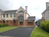 10 The Maples, Oakleigh Wood, Ennis, Co. Clare - Semi-Detached House / 5 Bedrooms, 3 Bathrooms / €219,000