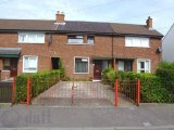 72 Barn Road, Carrickfergus, Co. Antrim, BT38 7EU - Terraced House / 3 Bedrooms, 1 Bathroom / £95,000