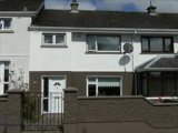 163 Finian Park, Shannon, Co. Clare - Terraced House / 4 Bedrooms, 1 Bathroom / €99,500