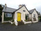 'Sharman Lodge', 2a Main Street, Crawfordsburn, Co. Down - Detached House / 4 Bedrooms / £335,000